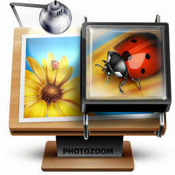PhotoZoom Classic